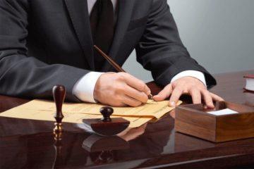 Как выбрать адвоката по разводам?