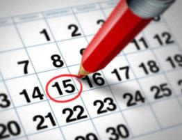 Как распланировать важные события после развода