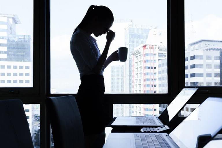 6 советов как не потерять работу из-за развода