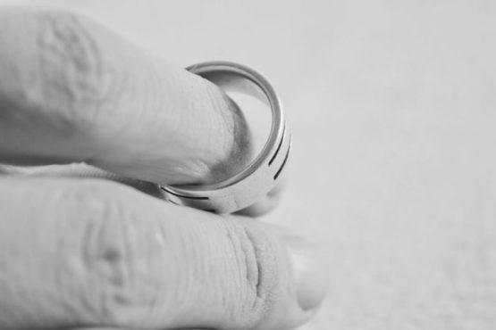 Перелік, список, пакет документів для розлучення через РАЦС