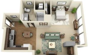 Кому дістанеться спільна квартира після розлучення?