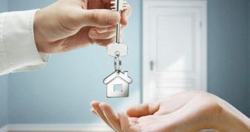 Розділ квартири в іпотечному кредиті