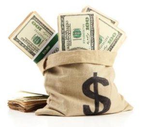 Деньги супругов
