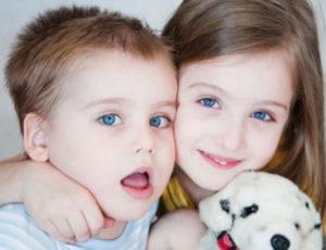 развод, если ребёнок не является общим
