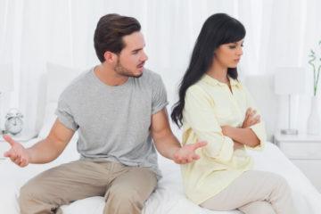 Действительно ли вы готовы к разводу