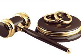 Оформление развода в судебном порядке