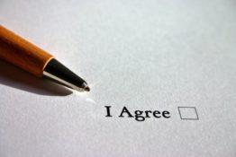 Шлюбний договір (контракт)