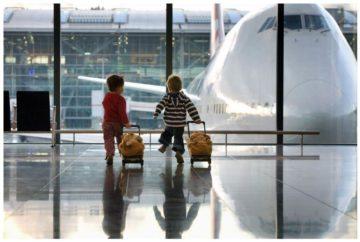 Як вивезти дитину без дозволу другого з батьків