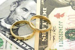 Ціна розірвання шлюбу в Україні
