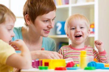 Спілкування батьків з дитиною після розлучення