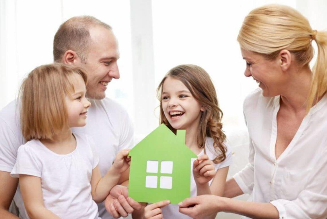 Визначення місця проживання дітей після розлучення батьків