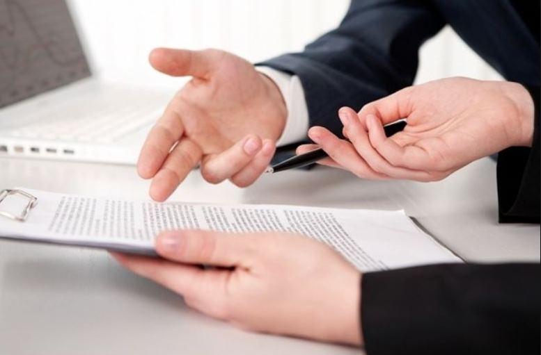 Документи, необхідні для розлучення, якщо є дитина через суд 2018