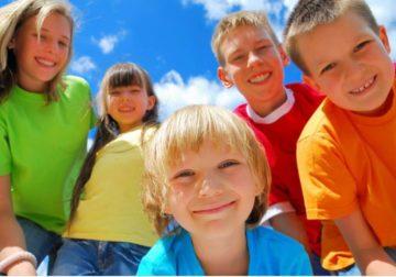З ким залишаються неповнолітні діти при розлученні батьків