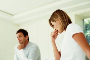 Если муж хочет развестись