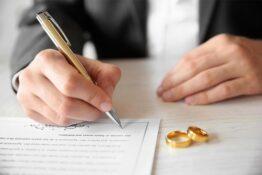 Нужен ли вам брачный договор. Задайте себе 10 вопросов и узнайте ответ