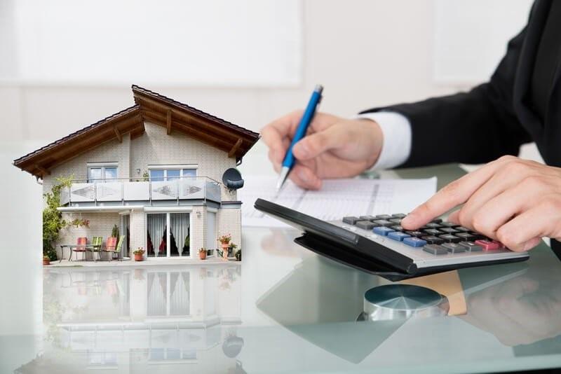 Особлива порада стосовно розподілу іпотеки