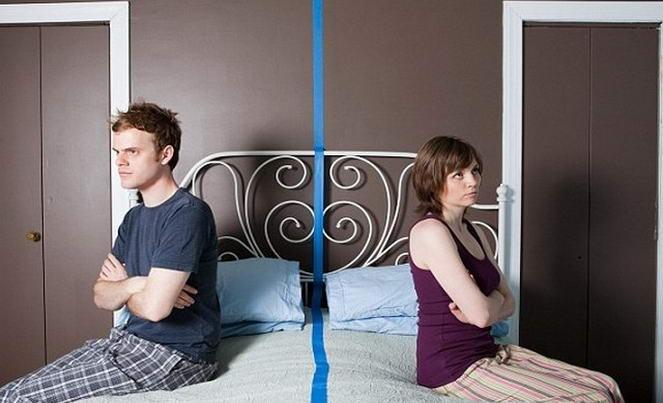 Поділ квартири при розлученні