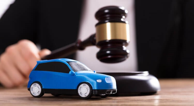 Як розділити автомобіль при розлученні